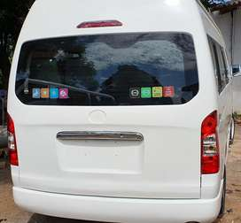 2013 baw taxi (quantum front)16 seater