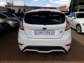For Sale 2013 Ford Fiesta ST,Engine1.6,Manual,99000km,2doors