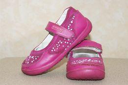 Туфельки для девочки CBT-T 24 размер