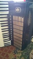 akordeon weltmeister 120 stella