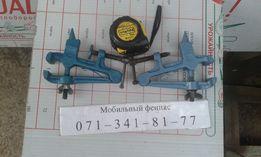 Тиски( тиса )стуловые настольные-40 мм