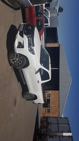 Toyota Hilux 2.8GD6
