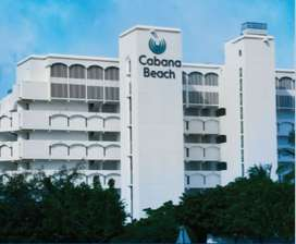 2 sleeper holiday week Umhlanga Cabana Beach