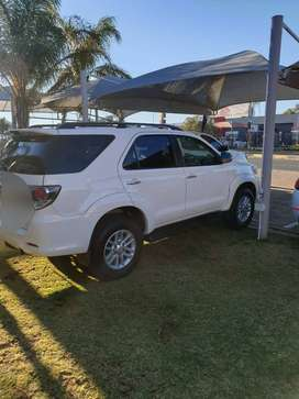 2015 TOYOTA FORTUNER 3.0 D-4D A/T
