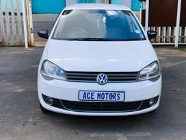 2015 VW POLO VIVO 1.4 FOR SALE R84999