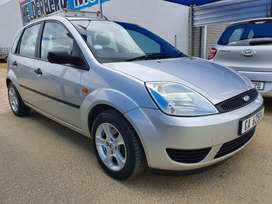 Ford Fiesta Hot Sale