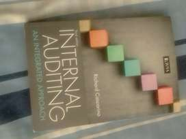 I am selling an auditing book