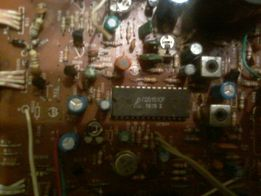 Микросхема cd5151cp