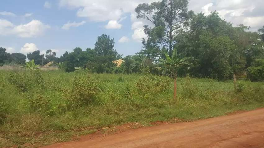 Land for sale in Buwate 0