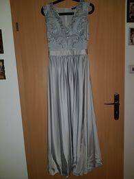 Sukienka balowa -na sylwestra , studniówkę