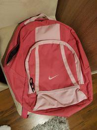 Plecak Nike jak Nowy różowy pakowny