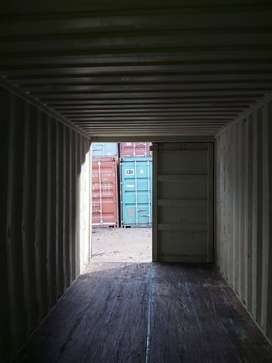 6m Shipping Containers OOCL line available in Port Elizabeth