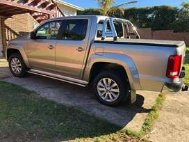 VW AMAROK - LIKE NEW!!! URGENT SALE