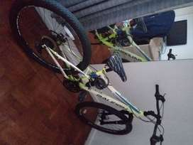 Releigh Bicycle
