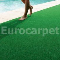 Вечно-зеленая искусственная трава Preston Нидерланды! Лучшая для сада!