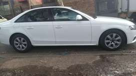 AUDI A4 IN EXCELLENT CONDITION AUTOMATIC TRANSMISSION