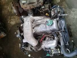 Ford Courier 2.5TDi engine for sale