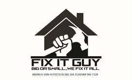 FIX IT GUY