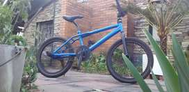 Bicycle bmx