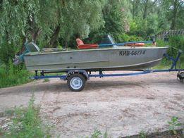 лодка моторная Прогресс 2м