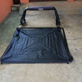 Roll Bar and cover for Ranger