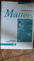 matters -inermediate-jan bell & r. gower