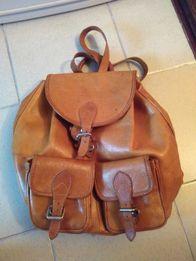кожаный Классический рюкзак buffalo в английском стиле