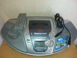 Магнитола Panasonic RX-ES 29 - возможна пересылка