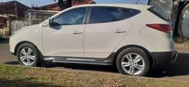 HYUNDAI ix35 SUV AVAILABLE IN EXCELLENT CONDITION