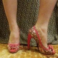 Продам летние туфли размер 37