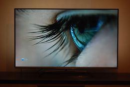 Телевизор Fhilips 55PFL7008K/12 LED, 137см Full HD