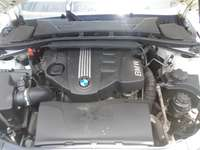 Image of BMW E90 320d facelift stripping for spares
