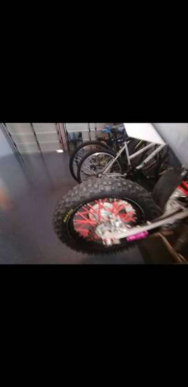 2009 ktm sx 85 for sale in exelent condition