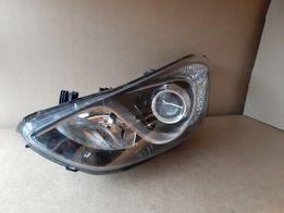 Lampa lewa przednia Hyundai i30 2012- Europa