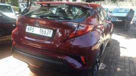 Toyota CR-V 1.2 SUV Manual For Sale