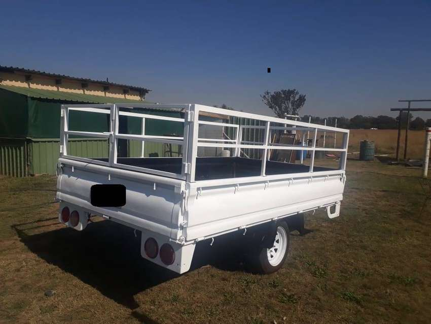 Utility Trailer for sale 0
