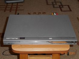 DVD-плеер LG DKE575XB