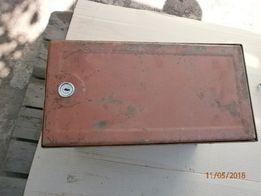 Сейф-компактный(две полки)300х190х370 мм