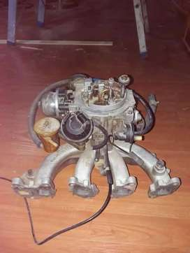 I'm looking for cuberator for opel monza