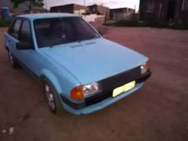 Ford escort for sale