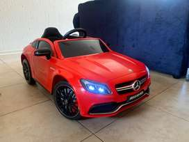 Mercedes Benz AMG CG3s for sell