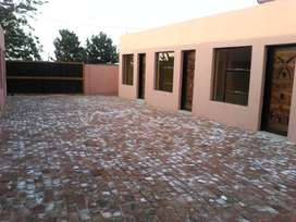 1 bachelor room with shower and toilet to rent in SOSHANGUVE
