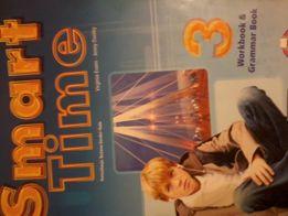 Smart Time 3 Workbook WB