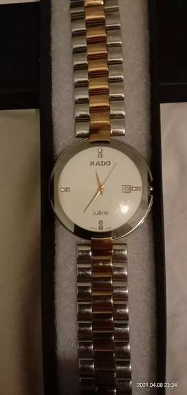 Rado Jubilee Ladies watch