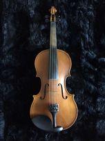 Скрипка чешская