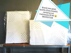(Easy breath) camping cot mattresses mattresses for sale.