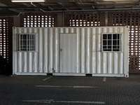 Image of New mobile office for sale