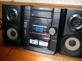 продам музыкальный центр Sony