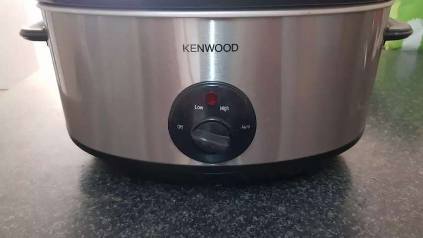 Kenwood slow cooker
