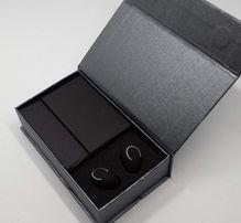 Bezprzewodowe słuchawki Bluetooth Lesoom T1 z powerbankiem wodoodporne